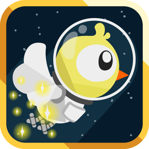 Comet Bird - Explore The Galaxy